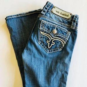 Rock Revival Jamila boot jeans 27
